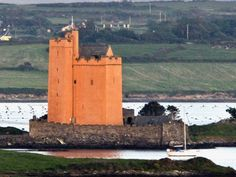 Kilcoe Castle – A Magnificent Reconstruction | Roaringwater Journal