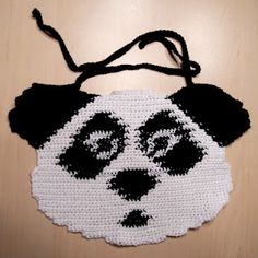 Panda hagesmæk
