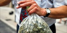 Dealing With Dealers: How To Buy Weed Like A Pro...
