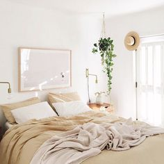simple guest room inspiration
