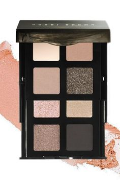 BOBBI BROWN Smokey Nudes Collection