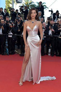 Las más guapas de Cannes 2017   Galería de fotos 2 de 16   GQ MX