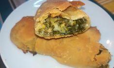 Spanakopita, Ethnic Recipes, Food, Essen, Meals, Yemek, Eten