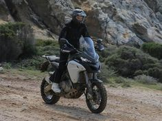 #Ducati Multistrada 1200 Enduro #italiandesign Ducati Enduro, Ducati Multistrada, Motorcycles, Bike, Luxury, Vehicles, Travel, Bicycle, Viajes