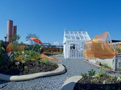 Movable Feast: Mary Mattingly's Floating Garden - News - Art in America
