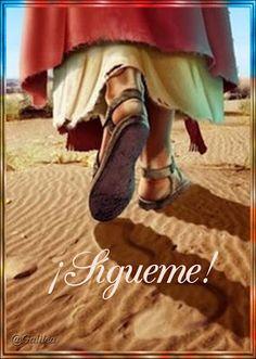 """El Rincon de mi Espiritu:  Sígueme""""  Cada vocación es un acontecimiento pers..."""