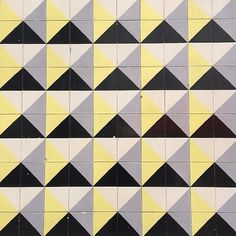 #tiles #modern #pattern #ceramic