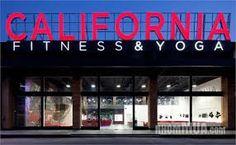 Khuyến mãi Hệ Thống California Fitness And Yoga Center quà tặng cho chủ thẻ VPBank