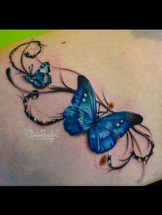 Nice Butterflies