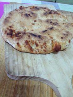 Pão de frigideira   Pão minuto    Minute Pan  bread   #minutebread #panbread #frigideira  #artisanbread #pão #pão pirex #pãonafrigideira  #nokeadbread #Pãoartesanal #Homemade #Homemadebread #bread #easybread #deliciousbread #pãocaseiro #Pain