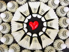 Love Badminton
