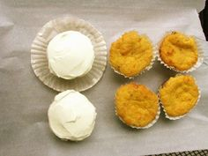 Honey Goat Cheese & Mascarpone Frosting, a recipe on Food52
