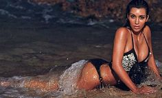Kim Kardashian | Ultimate Hustler Lands The Cover Forbes
