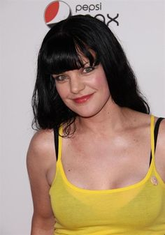 pauley perrette - Google Search