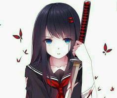 Anime Girl Dress, Anime Girl Hot, Manga Anime Girl, Pretty Anime Girl, Kawaii Anime Girl, Anime Love, Anime Ai, Anime Angel, Anime Neko
