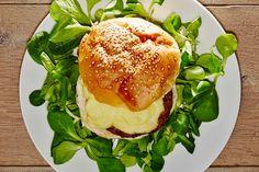 #cheeseburger #spassofood #cucinadapasseggio