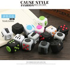 $8.55 (Buy here: https://alitems.com/g/1e8d114494ebda23ff8b16525dc3e8/?i=5&ulp=https%3A%2F%2Fwww.aliexpress.com%2Fitem%2F2pcs-lot-freeshipping-9-Types-Squeeze-Stress-Reliever-Fidget-Cube-PC-Vinyl-Fidgetcube-Game-Toy-kickstarter%2F32797579695.html ) 2pcs/lot freeshipping 9 Types Squeeze Stress Reliever Fidget Cube PC Vinyl Fidgetcube Game Toy kickstarter Fidget Toys for just $8.55
