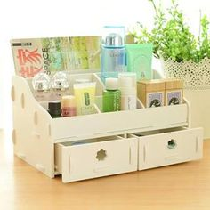 Buy 'Show Home – Desktop Organizer' with Free International Shipping at YesStyle.com. Browse and shop for thousands of Asian fashion items from China and more!
