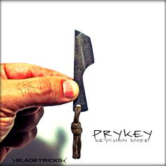 Bladetricks Prykey pocket knife #everydaycarry #urban #men