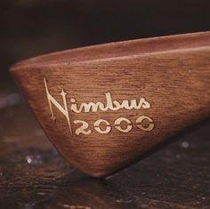 IT'S THE NIMBUS 2000!