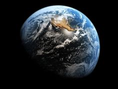 Image detail for -Earth From Space Photos