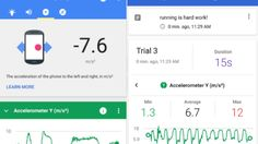 Google's new app lets users conduct scientific research on their phones   The Verge