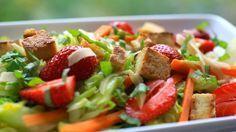 TCM Rezepte für den Sommer: Die 5-Elemente-Ernährung im sommerlichen Feuer-Element
