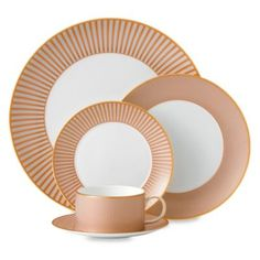 Wedgwood® Palladian Dinnerware Collection - BedBathandBeyond.ca