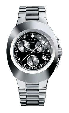Rado Original Chronograph
