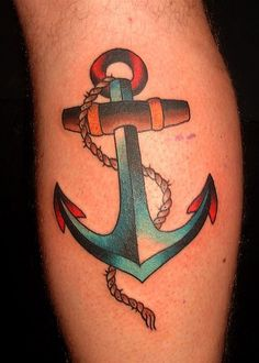 Eagle Globe and Anchor Tattoos