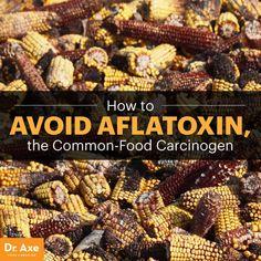 Aflatoxin - Dr. Axe
