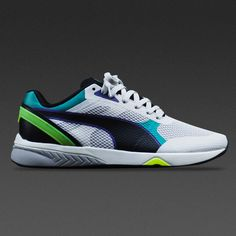 85620d87800f Shoes · Puma R698 Ignite Old vs New - Whisper White   Black Best Sneakers