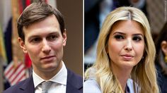 Report: Ivanka Trump, Kushner used third email account for White House business — CNN President Speech, Cnn Money, Pat Robertson, German People, Jared Kushner, Rich Family, Recent Events, Global News, Slums