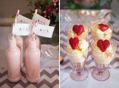 milkbottles, stripe straws, hearts, image by Ali Lovegrove Photography http://www.alilovegrovephotography.com/