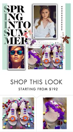 """""""GogoSandals 14"""" by nedim-848 ❤ liked on Polyvore"""