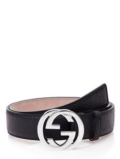 45cfb718111 Elegant Stylish Gucci Black Leather Belt (US Size  in) Comes With Dust Bag  Sale Get the lowest price on Elegant Stylish Gucci Black Leather Belt (US  Size  ...