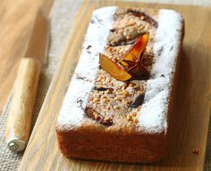 gyumolcskenyer Banana Bread, Food, Merry, Kuchen, Essen, Meals, Yemek, Eten