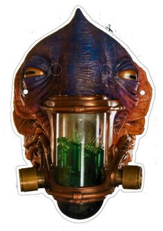 doctor who masks :: aaauiui.jpg picture by combomphotos - Photobucket