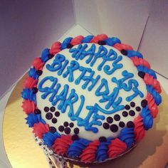 Puppy Cake Dog Birthday Cakes Happy Celebrations