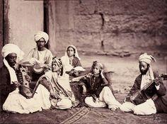 1878-1880. Kabul
