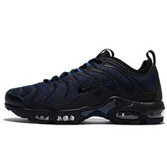 d46440deb36f Nike Air Max Plus TN Ultra lifestyle sneakers mens obsidianblackgym blue  New 898015404 105    Learn more by visiting the image link.