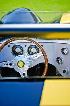Images of Steering Wheels by Jill Reger - Steering Wheel Images -   Lister Steering Wheel