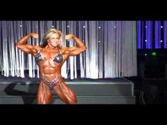 Heather Armbrust 2009 Arnold Classic