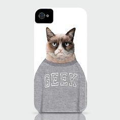 Rad | Grumpy cat - Artshop