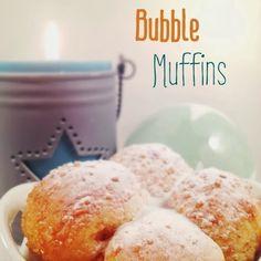LalaSophie: Bubble Muffins