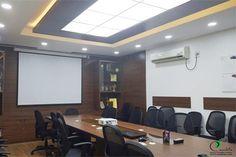 Ensileta is the corporate interior designers company in chennai