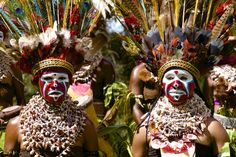Papua New Guinea (by Stephen Walford Photography) Papua New Guinea, Places To Visit, Colours, Halloween, Photography, Awesome, People, Photograph, Fotografie