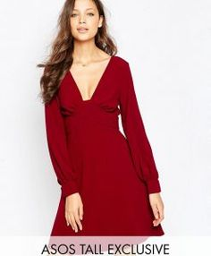 Cheap Long Evening Gowns, Formal Evening Dresses for Women Sales Long Evening Gowns, Formal Evening Dresses, V Neck Cocktail Dress, Tall Women, Petite Fashion, Dresses With Sleeves, Sleeve Dresses, Mini Dresses, Beautiful Dresses