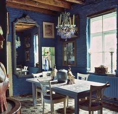 bedroom blue?