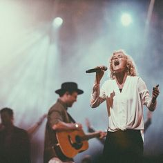 Hillsong Young